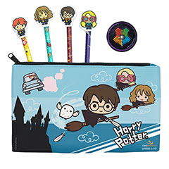 CR5112-Kawaii Stationery Set