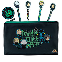 CR5113-Dark Art - Kawaii Stationery Set