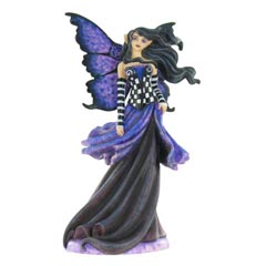 DS_AB37016-Amy Brown - Goth Purple