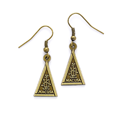 EFE0005-MACUSA Earrings