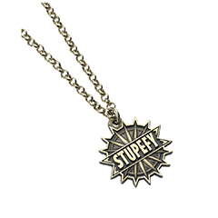 EFN0001-Stupefy Necklace