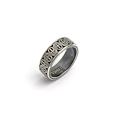 ERR0054-Deathly Hallows Ring