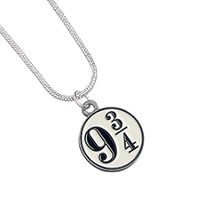 EWN0011-Platform 9 3/4 Necklace