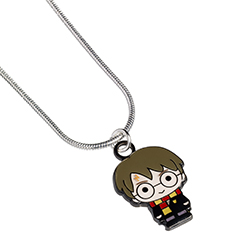EWNC0082-Harry Potter Necklace