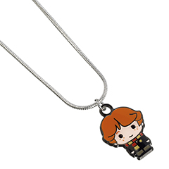 EWNC0083-Ron Weasley Necklace