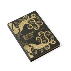 IHJ09-Fantastic Beasts  and Where  to Find Them' Journal