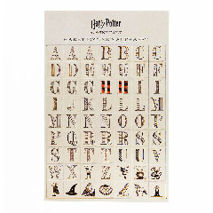 IHPM01-Harry Potter's Alphabet Magnet Set