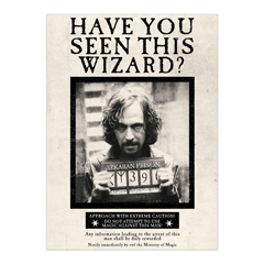 IHPP12-Sirius Black Wanted Poster